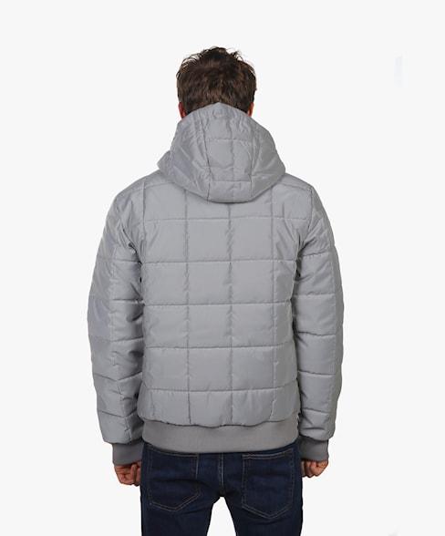 2002-BJK002-L018 | Reflective Jacket