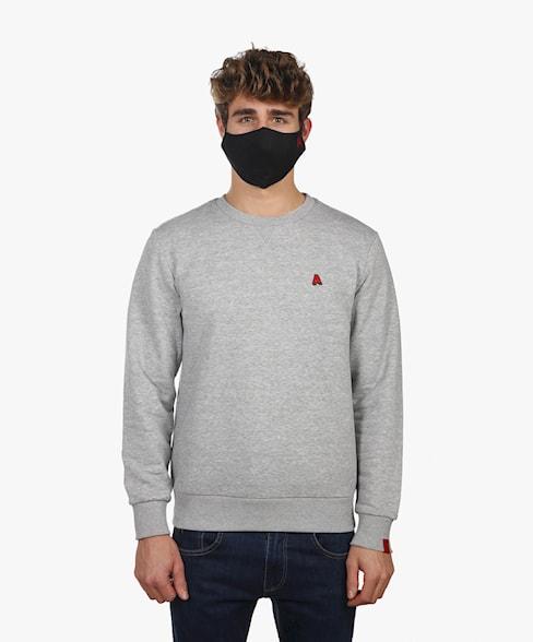 BAC011 | Safety Mask