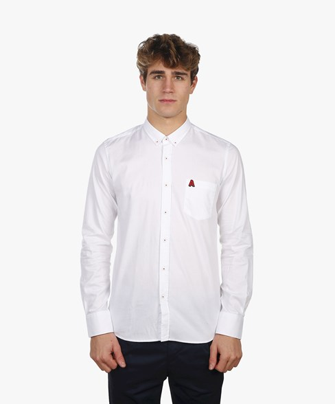 2002-BSH007-K-C101 | Classic Shirt