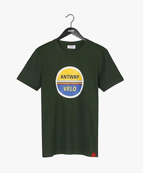 2002-BTS001-L001 | Velo Tourist T-Shirt