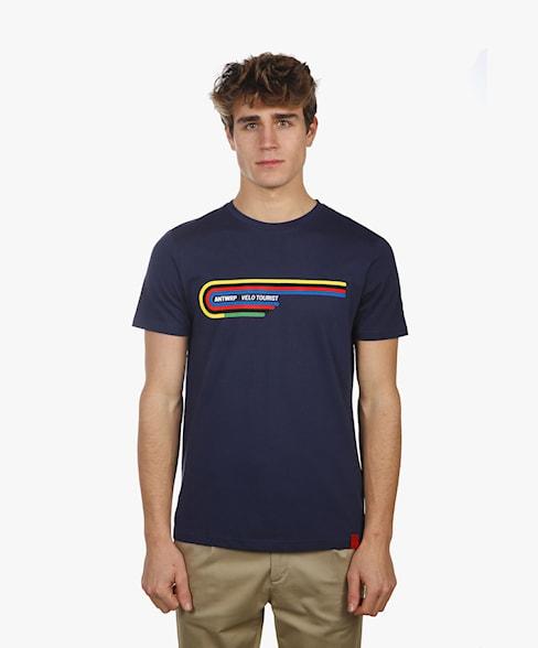 2002-BTS003-L001 | Velo Tourist T-Shirt