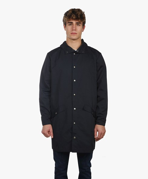 BJK001-L019 | Oversized Raincoat