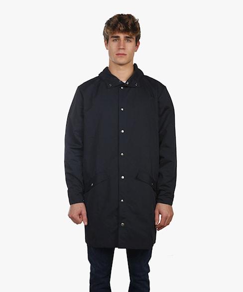 BJK001-L019 | Oversized Raincoat