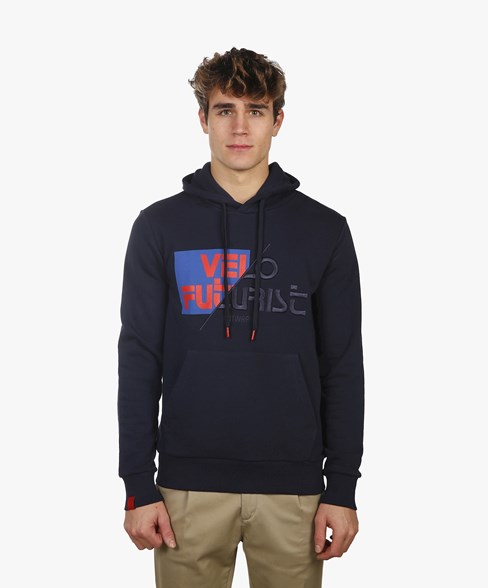 BSW006-L008 | Hooded Sweatshirt