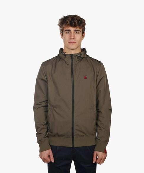 BJK002-L019 | Lightweight Jacket