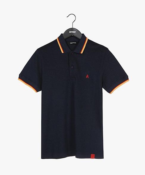 BPO004S-L031 | Classic Polo
