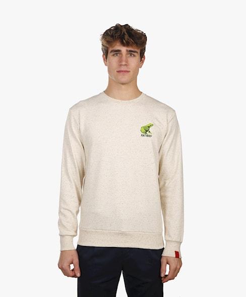 BSW008-L006 | Frog Crew Neck Sweatshirt