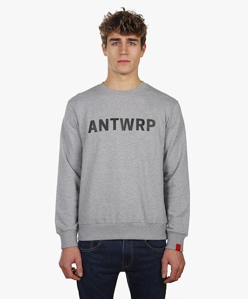 BSW018-L008 | Crew Neck Sweatshirt