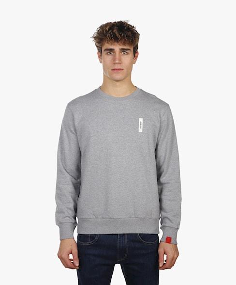 BSW019-L008 | Crew Neck Sweatshirt