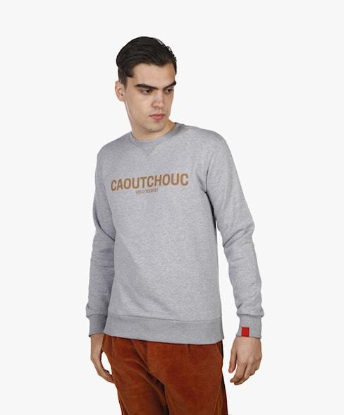 BSW057-L008 | Caoutchouc Sweatshirt