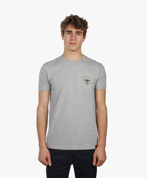 BTS003-L004 | Kilometriek T-Shirt