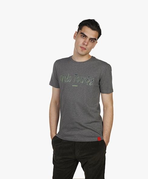 BTS005-L001 | Velo Tourist T-Shirt