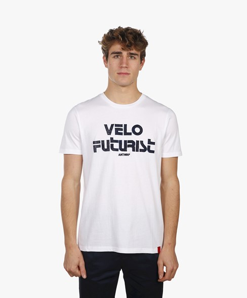 BTS007-L001 | Velo Futurist T-Shirt