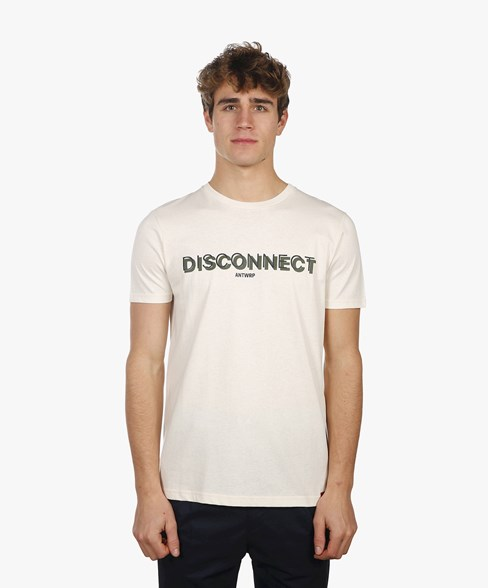BTS013-L003S | Disconnect T-Shirt