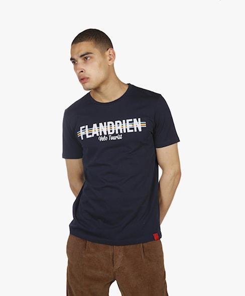BTS055-L001   FLANDRIEN T-Shirt