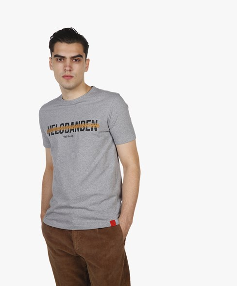 BTS058-L001 | Velobanden T-Shirt