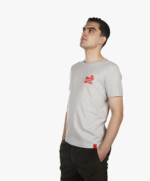 BTS069-L003S | DARDENNEN Small T-Shirt