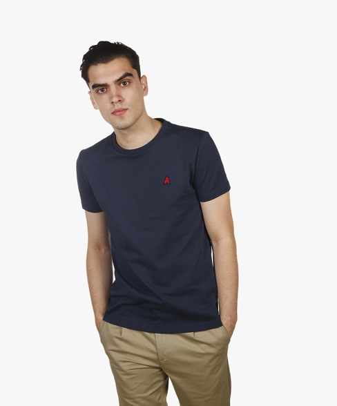 BTS099R-L001 | Basic T-Shirt