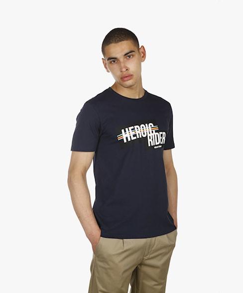 BTS057-L001   HEROIC RIDER T-Shirt