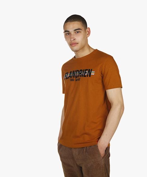 BTS055-L001 | FLANDRIEN T-Shirt