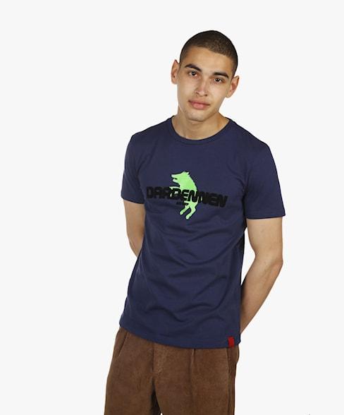BTS070-L003S | DARDENNEN T-Shirt