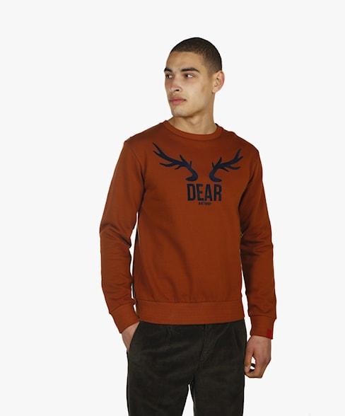 BSW065-L008 | DEAR Sweatshirt