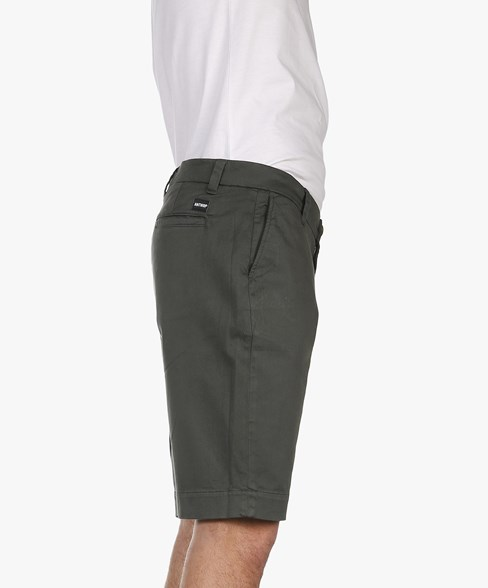 NORDIC-D300 | Classic Chino Shorts