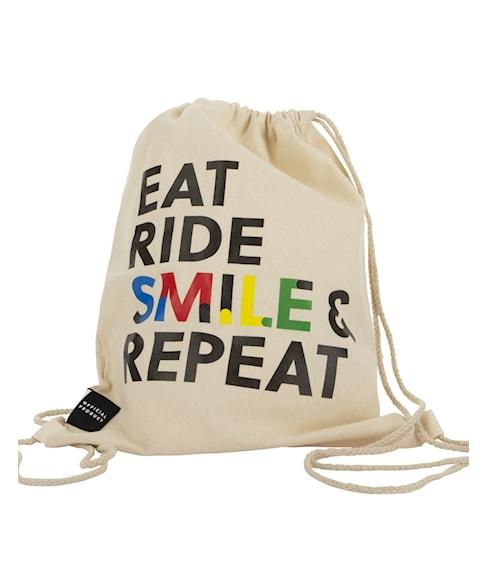 UM 622 COT STRIN UCI | UCI Cotton String Bag