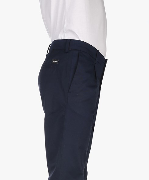 SCOTT-D190 | Velo Tourist Pleated Chino