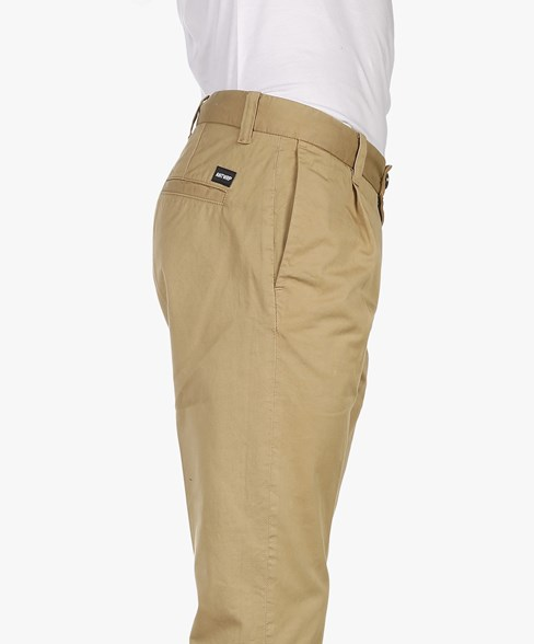 SCOTT-D301 | Classic Pleated Chino