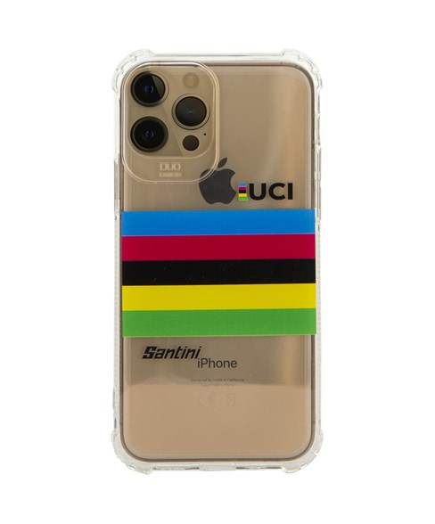 UMCASE--UCI12 | COVER SANTINI UCI OFFICIAL IPHONE 12